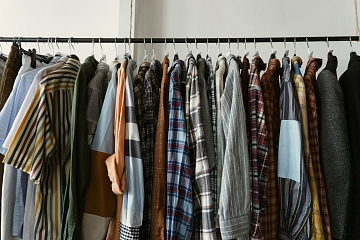 Image: How to Create a Sustainable Wardrobe – Online Class
