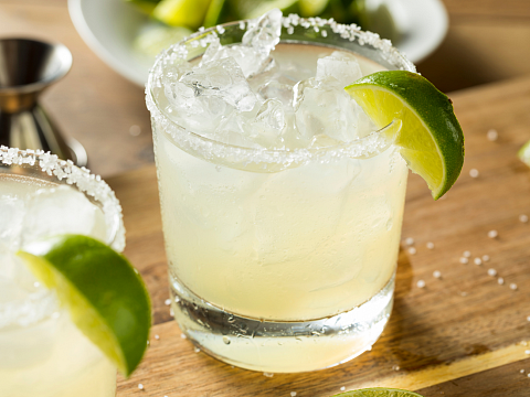 Image: Classic Cocktails: Tequila – Online Class