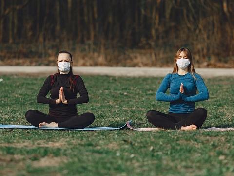 Image: Artful Yoga with Madison Myers