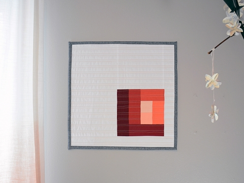 Image: Learn to Quilt the Modern Way – Online Class