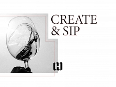 Create and Sip: Mother Nature