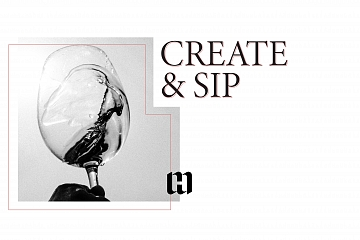 Image: Create and Sip: Mother Nature