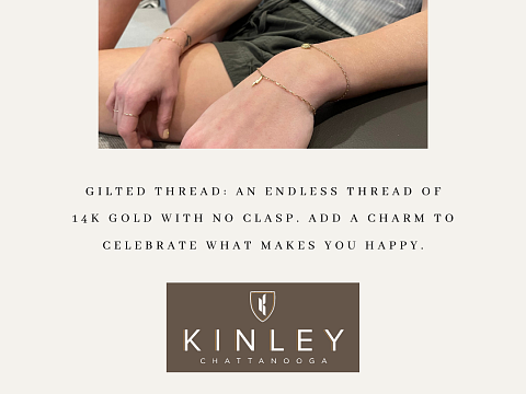 Image: Gilted Thread Pop-up Store at the Kinley Chattanooga