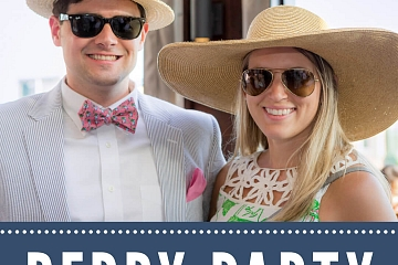 Image: Seersucker Saturday Kentucky Derby Watch Party