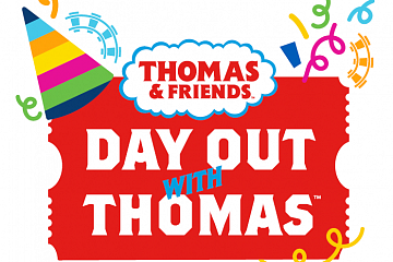 Image: Day Out With Thomas