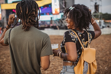Image: Juneteenth Festival