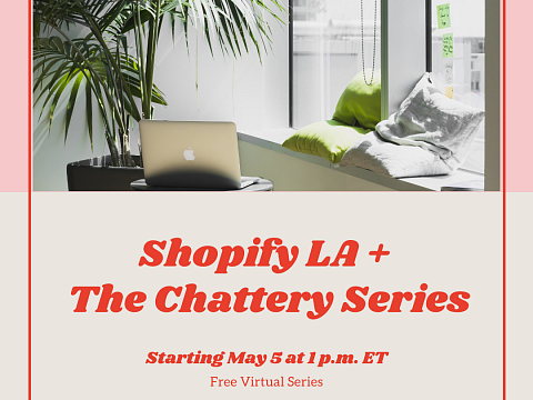 Image: Introduction to Shopify – Online Class