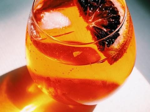Image: Beginner Cocktails: Spritzes – Online Class