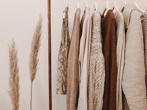 Image: Capsule Wardrobe 101 – Online Class