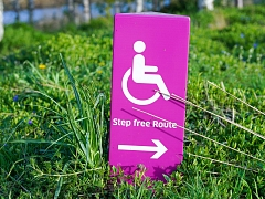 Developing your Event's Access Plan for People with Disabilities – Online Class