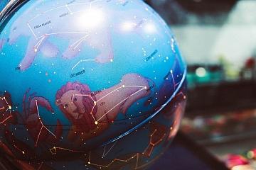 Image: Beginner Astrology: 5 Part Online Series