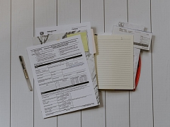 Help! I'm a Creative Entrepreneur and I Don't Like Bookkeeping! – Online Class