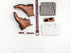 12 Wardrobe Essentials for Men's Personal Style – Online Class