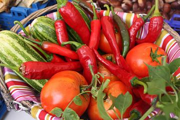 Image: Vegetable Gardening 101 – Online Class