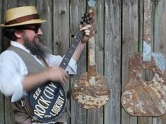 Rock City's Summer Music Weekends