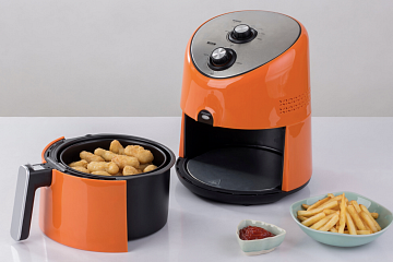 Image: Air Fryer 101 – IN-PERSON CLASS