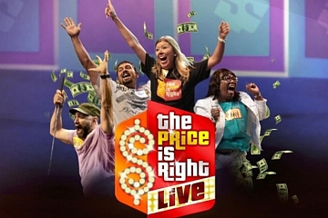 Image: The Price is Right Live!