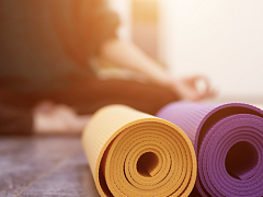 Therapeutic Flow Yoga: Open + Connect – IN-PERSON CLASS
