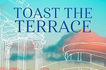 Image: Toast the Terrace