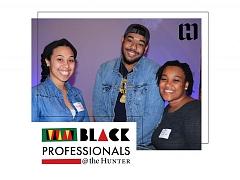 Black Professionals @ the Hunter: Celebrating Juneteenth