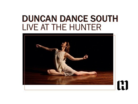 Image: Duncan Dance South: Live at the Hunter