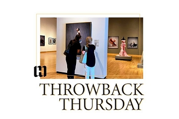 Image: Throwback Thursday