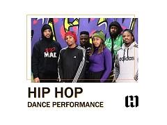 Hip Hop Dance Performance
