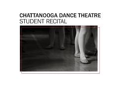 Chattanooga Dance Theater Student Recital
