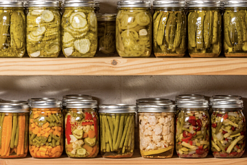 Image: Home Canning 101 – IN-PERSON CLASS