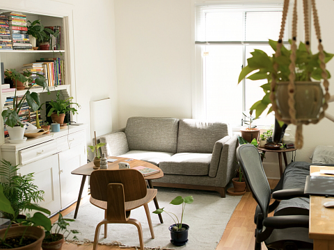 Image: Home Organizing 101 – IN-PERSON CLASS