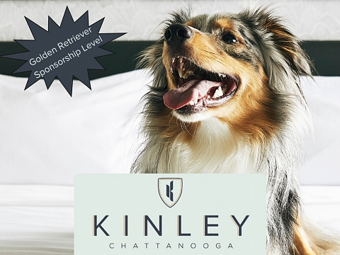Image: Humane Society Benefit Weekend at Kinley Chattanooga