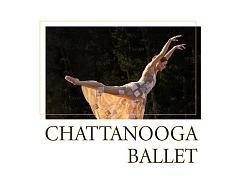 Chattanooga Ballet: Capture Premier