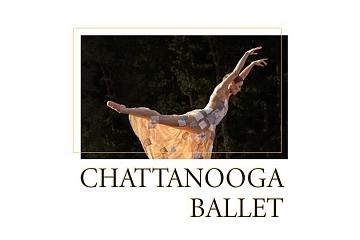 Image: Chattanooga Ballet: Capture Premier