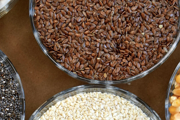 Image: Supporting Your Immune System! Heart Healthy Lentils – IN-PERSON CLASS