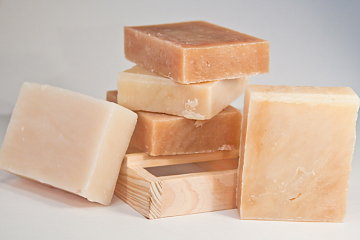Image: Soap Making 101 – IN-PERSON CLASS