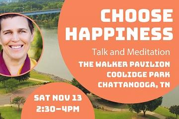 Image: Choose Happiness