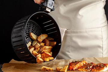 Image: Air Fryer: TikTok Recipes – ONLINE CLASS