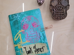 That Voodoo That You Do: Journal Make and Take – IN-PERSON CLASS