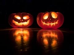 History of Halloween – ONLINE CLASS