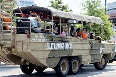 Chattanooga Duck Tours