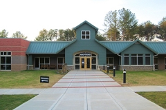 McKamey Animal Care and Adoption Center