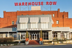 Image: Warehouse Row