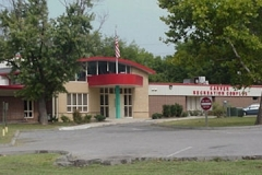 Carver Recreation Center