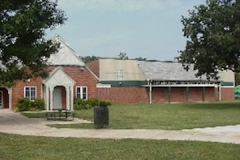 East Chattanooga Recreation Center