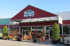The Barn Nursery
