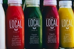 The Local Juicery + Kitchen