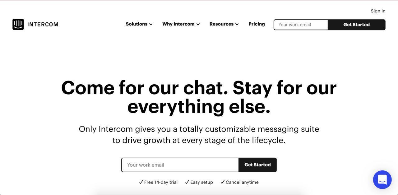 How to use Intercom: Customer Messaging Platform in your app