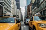 New York Street Traffic
