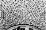 The reading room in British museum