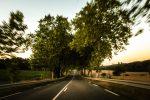 Driving Street